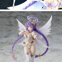 HYPERDIMENSION NEPTUNIA 1/7 SCALE PRE-PAINTED FIGURE: PURPLE HEART LILAC