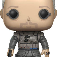 Funko Pop Ghost in the Shell - Batou Pop! Figure