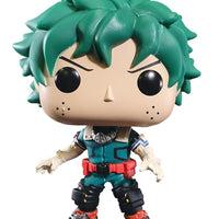 My Hero Academia - Deku Pop! Figure