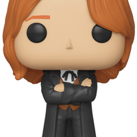 Funko Pop Harry Potter - Fred Weasley (Yule) Pop! Figure