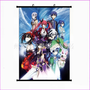 Wall Scroll - Date a Live