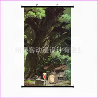 Wall Scroll - Totoro