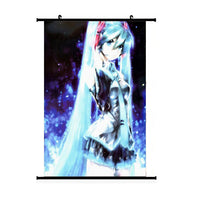 Wall Scroll - Hatsune Miku