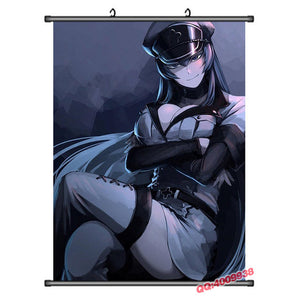 Wall Scroll - Akame Ga Kill