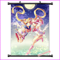 Wall Scroll - Sailor Moon