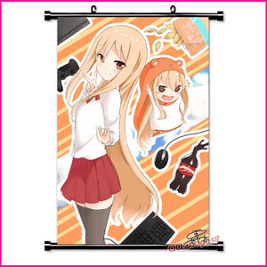Wall Scroll - Himouto Umaru-chan