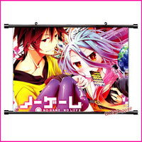 Wall Scroll - No Game No Life