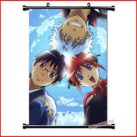 Wall Scroll - Gintama