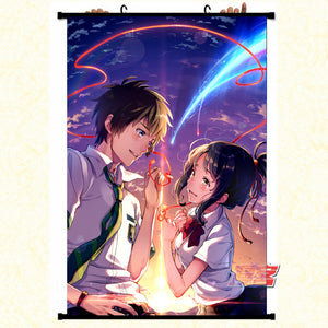 Wall Scroll - Your Name