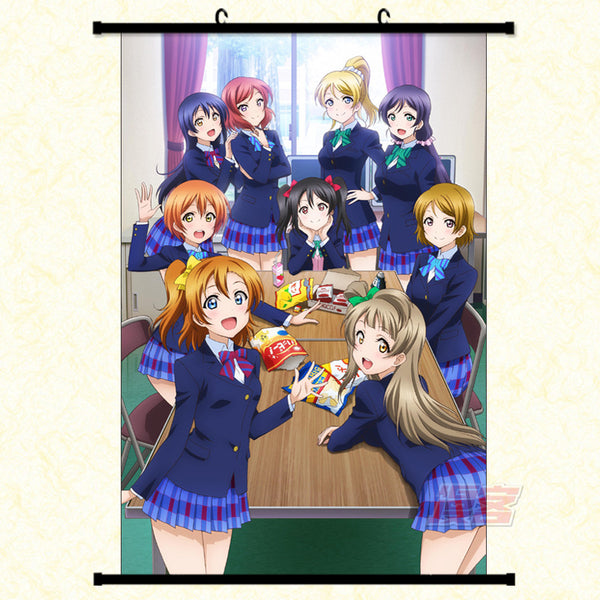 Wall Scroll - Love Live