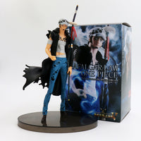 One Piece Trafalgar D Water Law coool action figure