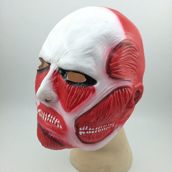 Mask - Attack On Titan Giant