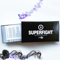 Board Game Cards Superfight The Card Game