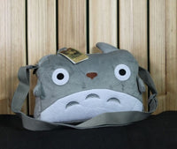 Studio Ghibli My Totoro Shoulder Messenger Plush Hand Bag