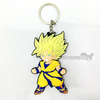DRAGON BALL Z keychain pendant
