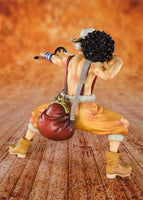One Piece Figure GOD Usopp Toys Sniper King Brinquedos