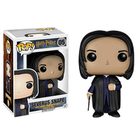 Funko Pop Harry Potter - Severus Snape Pop! Figure