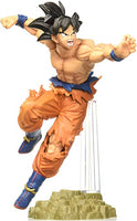 DRAGON BALL SUPER - TAG FIGHTERS - SON GOKU FIGURE