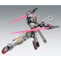 MG 1/100 Crossbone Gundam X-0 Ver. KA Plastic Model Limited