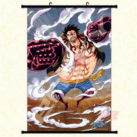 Wall Scroll - One Piece