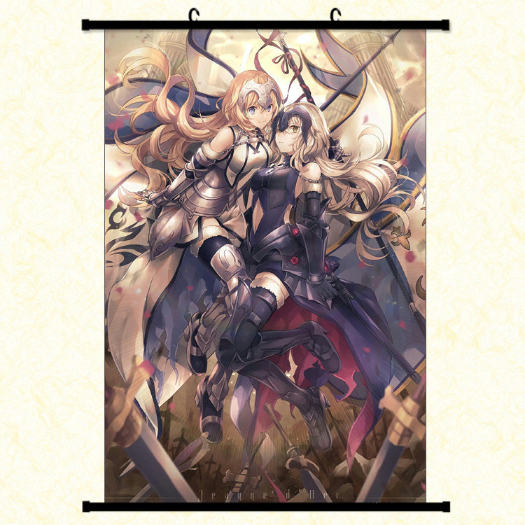 Wall Scroll - Fate