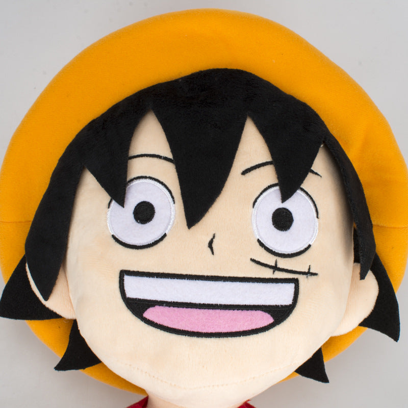 Plush Toy - One Piece Luffy