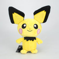 Pokemon Pikachu Picchu Plush Toy Pokémon