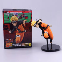 Figure - Naruto Shippuden 50th anniversary of Weekly Shonen PVC Figure