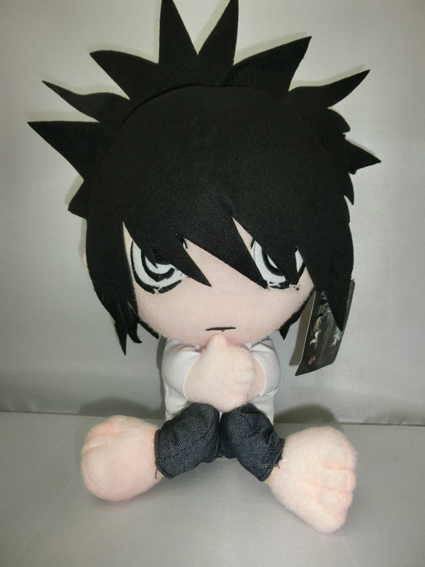 Plush Toy - Death Note L Lawliet