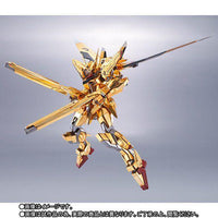 Metal Robot Spirit KA Signature Side MS Akatsuki Gundam Oowashi Unit Action Figure Limited