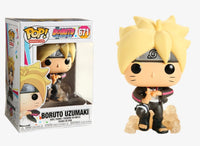 Funko Pop Boruto - Boruto Uzumaki Pop! figure