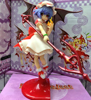 Toho Project Remilia Scarlet PM figure