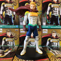 MY HERO ACADEMIA - AGE OF HEROES - LEMILLION FIGURE