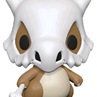 Funko Pop Pokemon - Cubone Pop! Figure