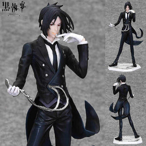 Black Butler Sebastian Michaelis SP figure