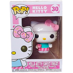 Funko Pop Hello Kitty - Hello Kitty ANNIV Pop! Figure