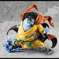 Portrait.Of.Pirates One Piece SA-MAXIMUM Knight of the Sea Jinbe 1/8 PVC Limited Figure