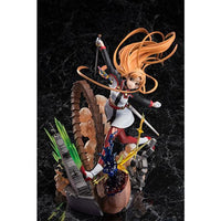 Movie Verion Sword Art Online Ordinal Scale Asuna 1/8 PVC Figure