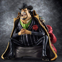 "Portrait.Of.Pirates One Piece ""S.O.C."" Capone ""Gang"" Bege 1/8 Limited Edition Figure"