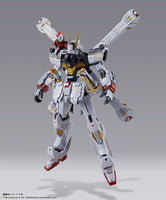 METAL BUILD Crossbone Gundam X1
