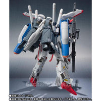 Metal Robot Ka Signature <Side Me>Ex-S Gundam Task Force a Limited