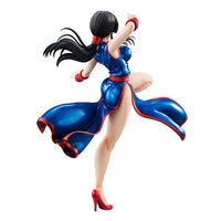 Dragon ball Gals ChiChi China Dress Ver. Figure