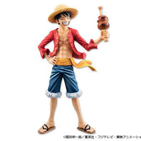 "『ONE PIECE』 Portrait.Of.Pirates ""LIMITED EDITION"" Monkey D Luffy Ver.20 Limited Version 1/8 Figure"