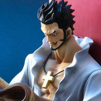 One Piece Collection JuraCure Mihawk Limited Figure