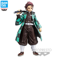 Figure - BANPRESTO DEMON SLAYER KIMETSU NO YAIBA VOL. 1 TANJIROU KAMADO