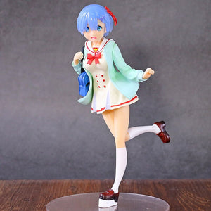 Re Zero Rem Student PM figure