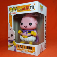Funko Pop Dragon Ball Super - Majin Buu Pop! Figure