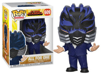 Funko Pop My Hero Academia - All for One Pop! Figure