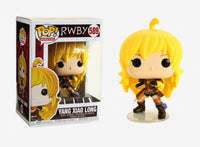 Funko Pop RWBY - Yang Xiao Long Pop!