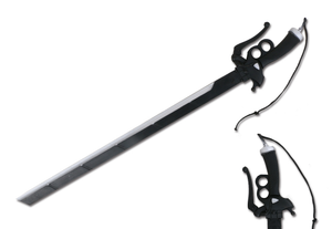 Attack on Titan Foam ODM sword